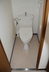 マイワタリ Aタイプ トイレ