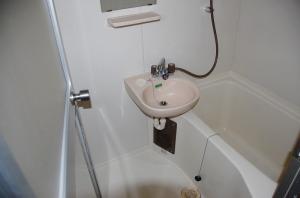 レジデンス森山 浴室