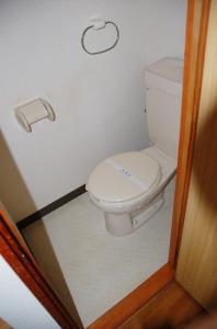 レジデンス森山 トイレ