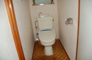 大宮貸家 トイレ
