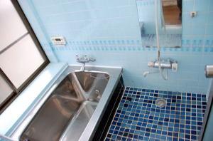 大宮貸家 浴室